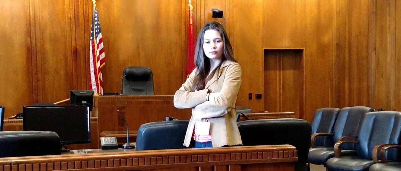 Campus bryan teen court